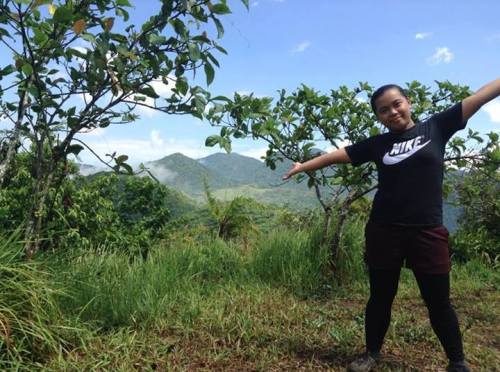 Mount Manubu_Sto. Tomas, Batangas