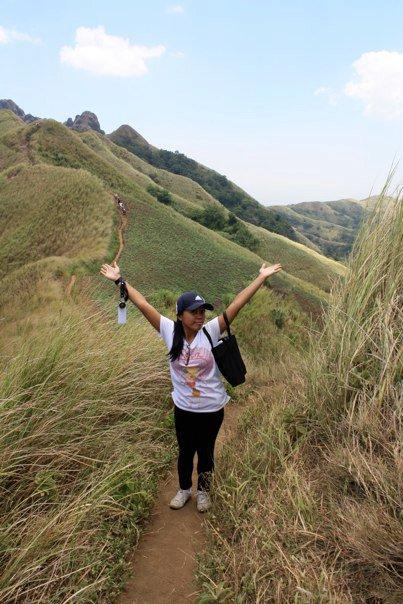 Mt.Batulao_Nasugbu,Batangas
