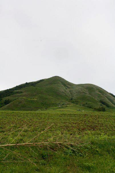 Mt.Talamitam_Nasugbu, Batangas