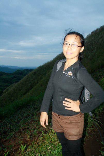 Mt. Batulao_Nasugbu, Batangas