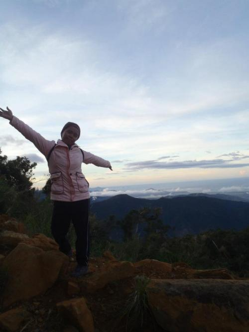 Mount Tapulao_Iba, Zambales