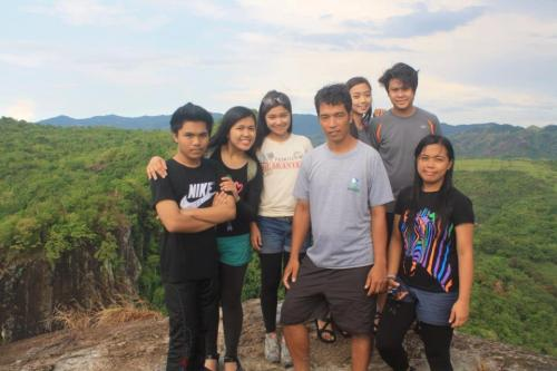 Mount Manalmon_San Miguel, Bulacan