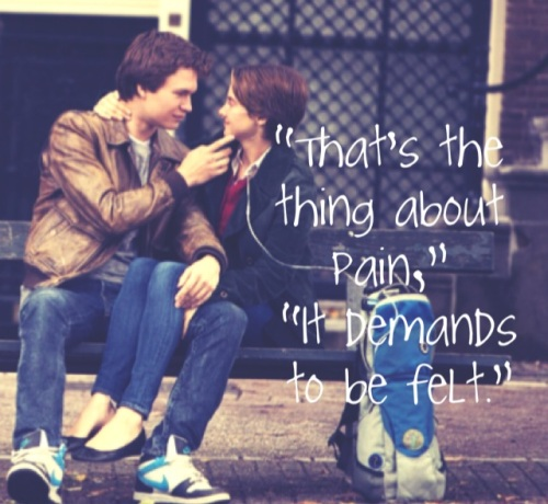 TFIOS Fave Quote#2