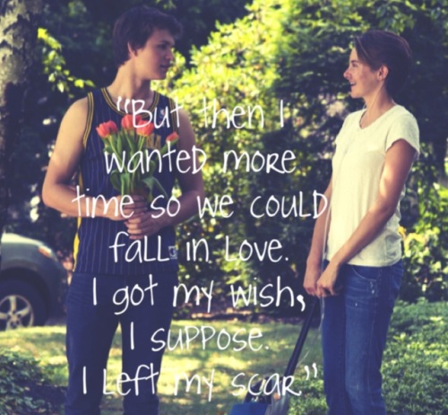 TFIOS Fave Quote#3