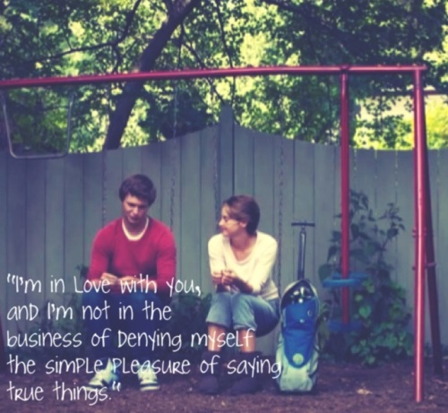 TFIOS Fave Quote#4