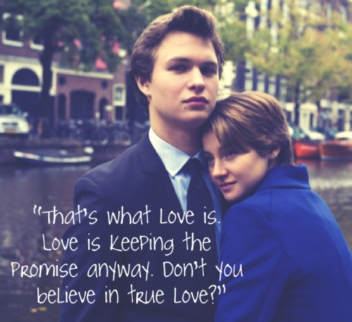 TFIOS Fave Quote#1
